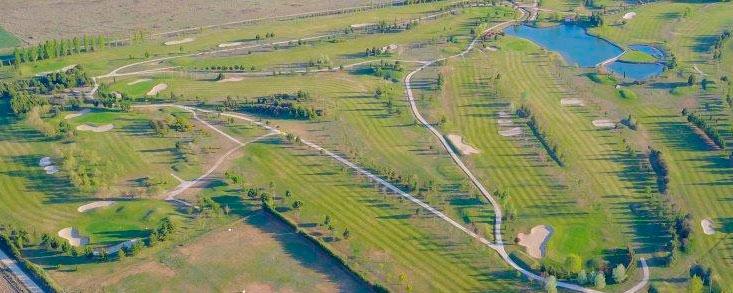 Riocerezo acogerá el Campeonato de España PGA