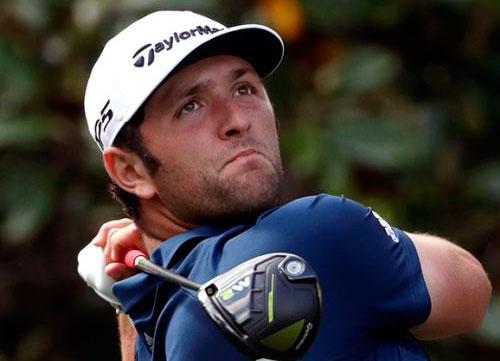 Protagonismo español esta semana en el PGA Tour con Sergio García y Jon Rahm