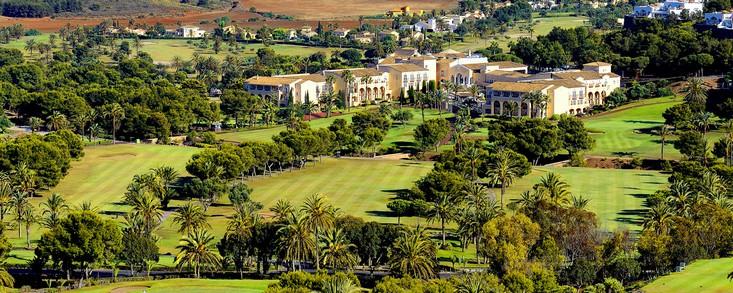 Mejor Golf Resort de España, según Today´s Golfer