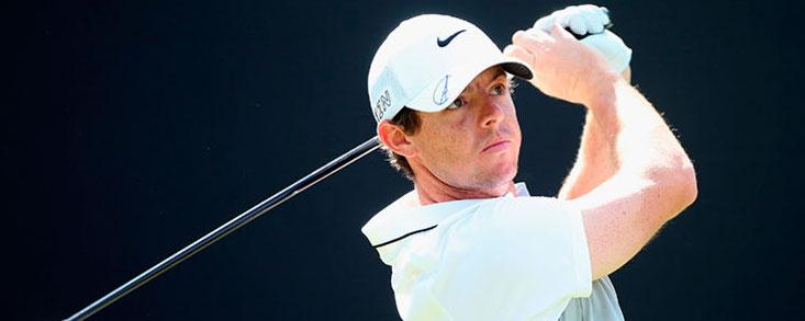 Rory McIrloy da otro pasito hacia adelante en Dubai