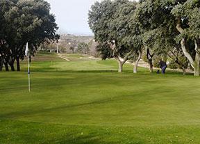 El Robledal Golf vuelve a latir