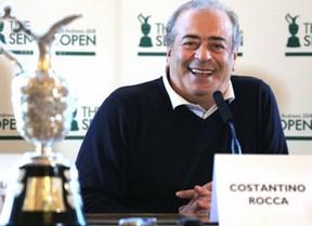 Constantino Rocca: