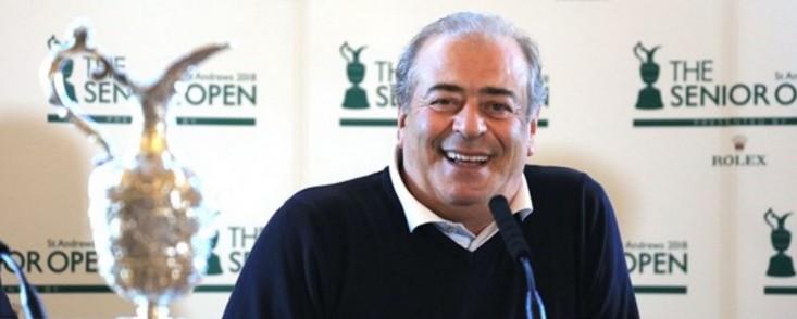 Constantino Rocca: 'Hice bien mi trabajo'