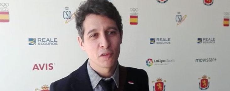 'Las grandes victorias españolas no se están traduciendo en inversiones para el golf'