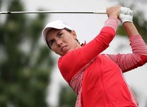 Cuarta victoria española en la LPGA