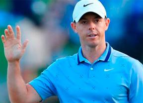 Rory McIlroy, nombrado Jugador del Año por el PGA Tour