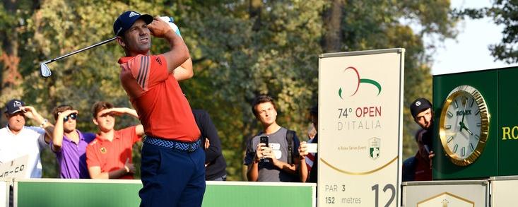 El ganador del Masters, principal atracción en Milán