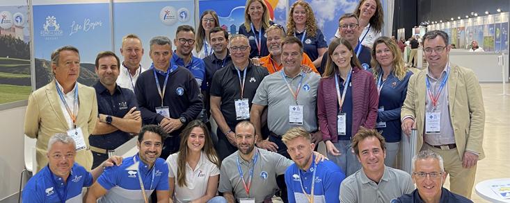 La Ryder Cup de 2022 de Roma en problemas