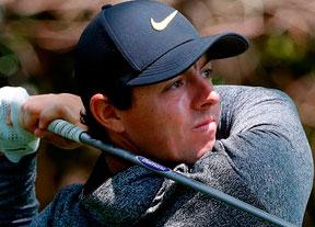 Rory McIlroy, al acecho del Grand Slam