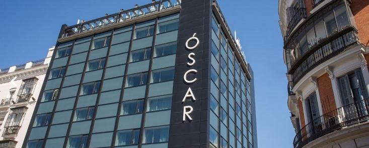 Cinco nuevos hoteles solidarios en la capital