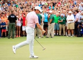 Un repaso de la primera victoria de Rory McIlroy en el PGA Tour