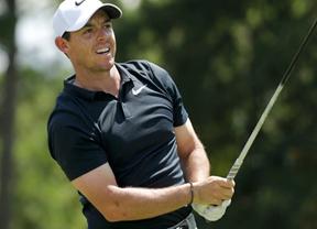 Tiger Woods vs. Rory McIlroy, sólo puede quedar uno