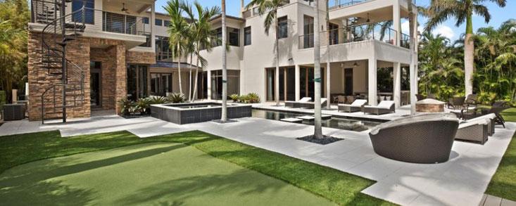 McIlroy vende su casa de Florida por 13 millones de dólares