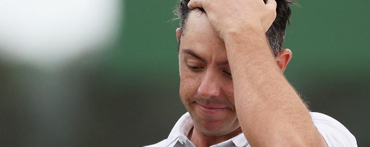 Rory seguirá esperando para que llegue su Grand Slam
