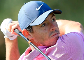 Rory McIlroy, de nuevo en las apuestas para lograr la victoria en la PGA