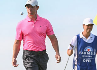 Rory McIlroy será el nuevo presidente del Comité de Jugadores del PGA Tour