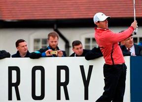 Rory McIlroy regresaría al número uno con victoria en el Match-Play