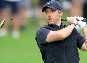 """Rory McIlroy: """"El Open de Escocia no es un entrenamiento para el Open Championship"""""""