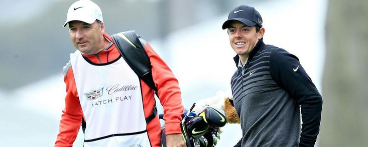 Rory McIlroy decide no jugar en Turquía por su propia seguridad