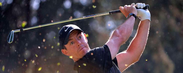 Rory McIlroy sigue siendo número 1 con permiso de Jon Rahm