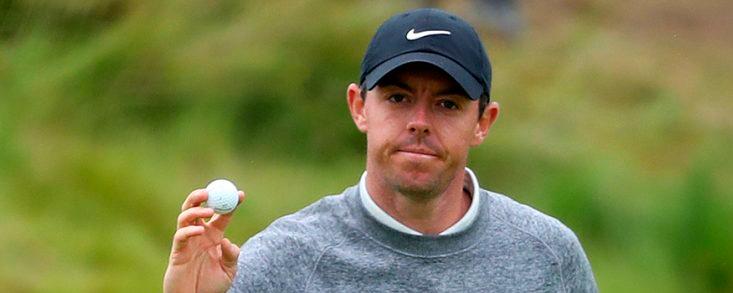 Rory McIlroy volverá al número uno la próxima semana