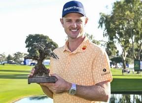 Justin Rose logra en Torrey Pines su décima victoria en el PGA Tour