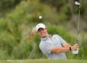 Rory McIlroy no le coge el punto a Kiawah Island