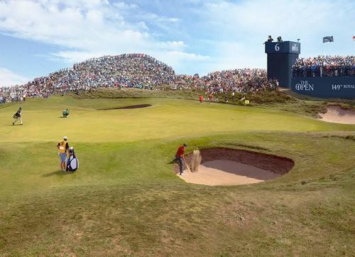 Royal Portrush acogerá el Open 69 años después