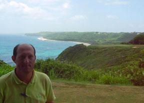 Royal Isabela, capricho de golf en el Caribe