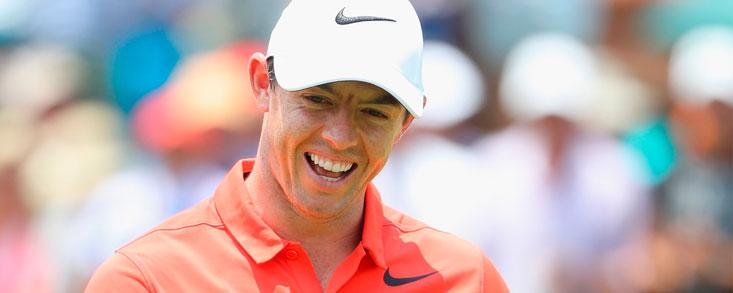 Rory McIlroy: 'Puedo hacer menos'