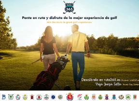 La RFEG y las FFAA impulsan la reactivación del turismo nacional de golf