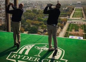 Cuenta atrás para la Ryder Cup de París
