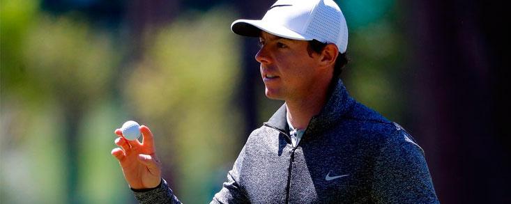 Rory mantiene sus opciones de victoria