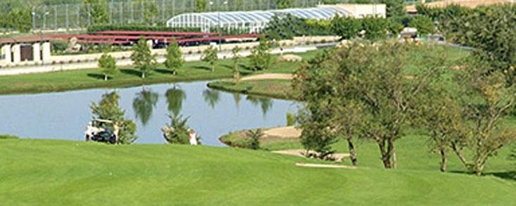 El Tour del WAGC Spain se reanuda en Salamanca Golf-Villamayor