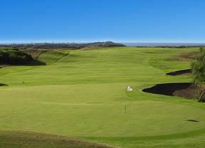 Los campos de golf de la Comunidad Valenciana abrirán el 1 de marzo