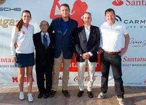 El Saler, escenario soñado para culminar el Santander Tour