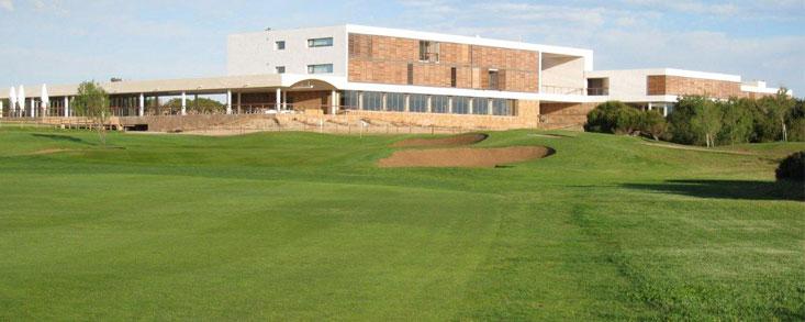 El Santander Tour visita El Saler, la catedral del golf español