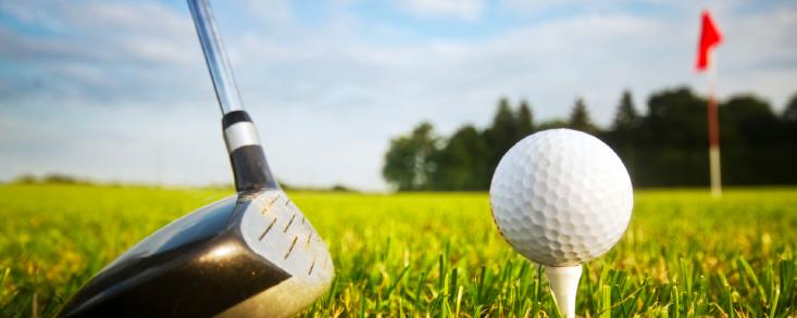 Jugar al golf reduce el riesgo de muerte prematura
