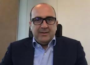 Salvador Cuyás: