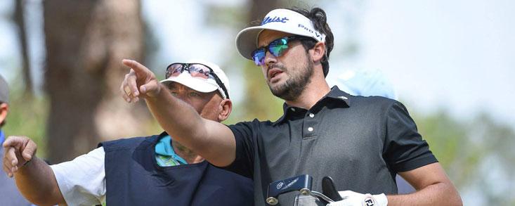 'Mi objetivo es jugar en la PGA con los mejores del mundo'