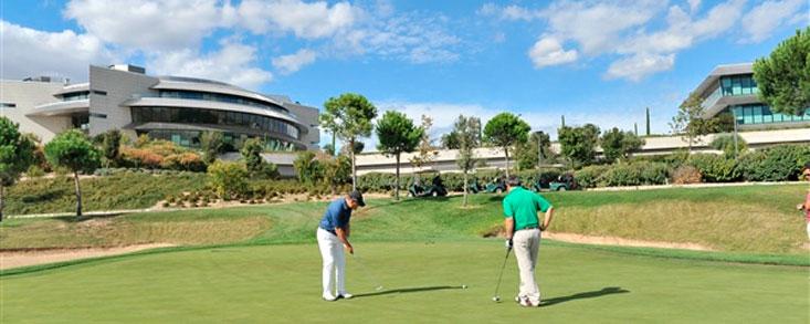 Golf Santander ya prepara un nuevo torneo benéfico