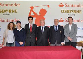 El Santander Tour comienza con el mejor fundamento