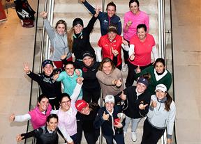 El Santander Golf Tour se consolida en su cuarta edición