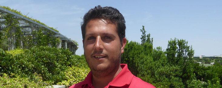 Máxima emoción para dar la victoria a Jorge San Sebastián en Golf Santander