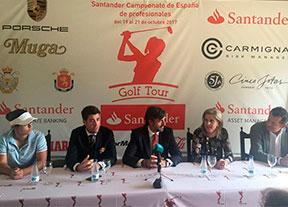 Llega la gran fiesta del golf femenino