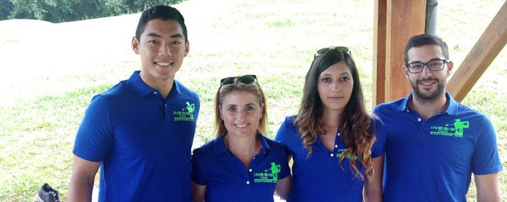 Santa Marina, etapa c�ntabra en el Tour de Golf de Decathlon