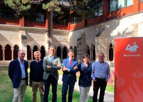 En marcha el Santander Golf Tour de Burgos