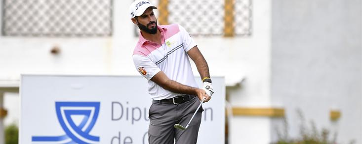Santiago Alcón ofrece vídeos de instrucción y mantenimiento de golf
