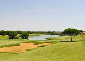 Sancti Petri Hills, sede de la final del Circuito Senior de Andalucía