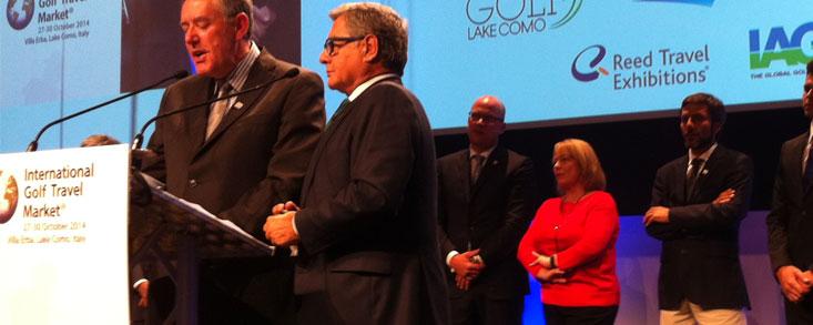 Tenerife se pone de gala para albergar la mejor IGTM de la historia